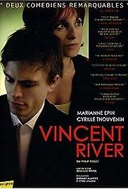 Vincent River Poster