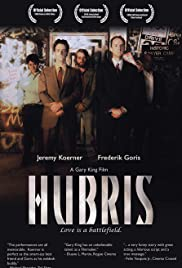 Hubris Poster