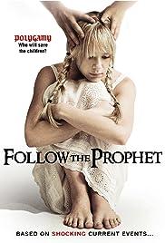Follow the Prophet Poster