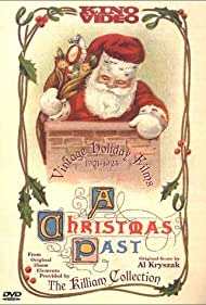 A Christmas Carol (1910) Poster - Movie Forum, Cast, Reviews