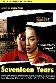 Seventeen Years Poster