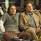 James Franco and Seth Rogen in Pineapple Express (2008)