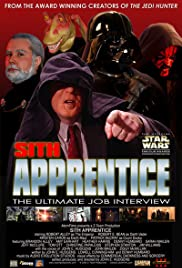 Sith Apprentice Poster
