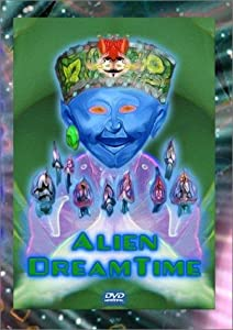 Movies downloadable netflix Alien Dreamtime by Ken Adams [hd1080p]