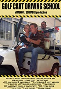 Primary photo for Golf Cart Driving School