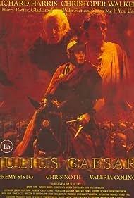 Julius Caesar (2003) Poster - TV Show Forum, Cast, Reviews