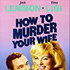 Jack Lemmon and Virna Lisi in How to Murder Your Wife (1965)