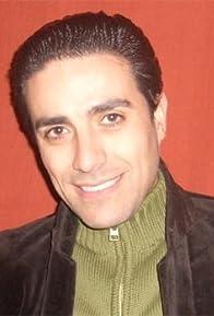 Primary photo for Antonio Bellido