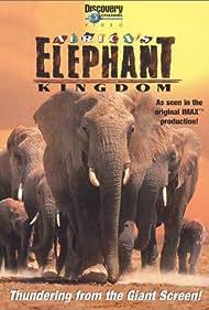 Africa's Elephant Kingdom (1998)