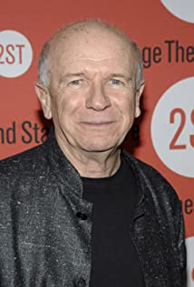 Terrence McNally Picture