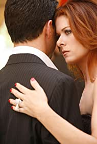 Debra Messing in The Starter Wife (2008)