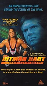 Hitman Hart: Wrestling with Shadows Barry W. Blaustein