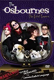 The Osbournes (20022005)