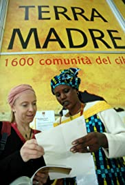 Terra madre Poster