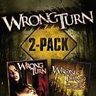 Eliza Dushku in Wrong Turn (2003)