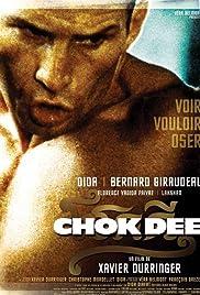 Chok-Dee Poster