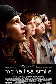 Julia Roberts, Kirsten Dunst, Julia Stiles, and Maggie Gyllenhaal in Mona Lisa Smile (2003)