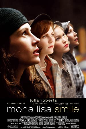 Permalink to Movie Mona Lisa Smile (2003)
