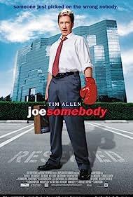 Tim Allen in Joe Somebody (2001)