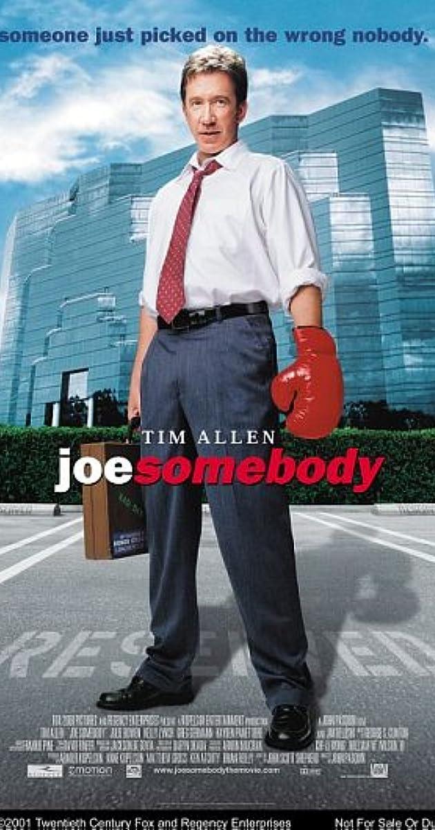 Joe Somebody (2001) - Hayden Panettiere as Natalie Scheffer