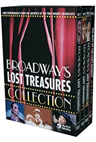 Primary photo for Broadway's Lost Treasures