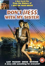 Don't Mess with My Sister! Poster