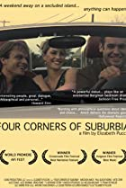 Four Corners of Suburbia (2005) Poster