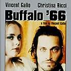 Christina Ricci and Vincent Gallo in Buffalo '66 (1998)