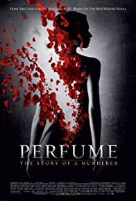 Primary photo for Perfume: The Story of a Murderer