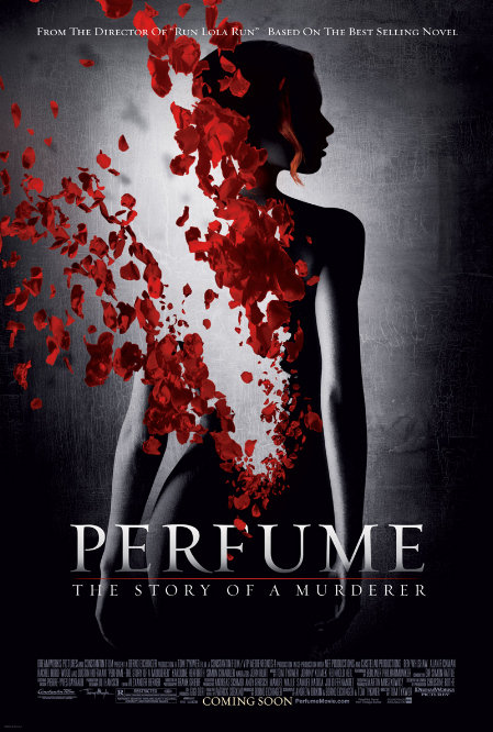 Perfume: The Story of a Murderer (2006) BluRay 720p & 1080p