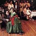 Salma Hayek and Alfred Molina in Frida (2002)