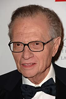 Larry King Picture