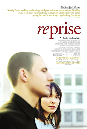 Where to stream Reprise