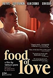Food of Love(2002) Poster - Movie Forum, Cast, Reviews