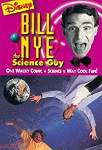 Primary photo for Bill Nye, the Science Guy