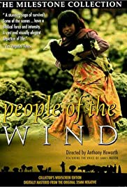 People of the Wind Poster