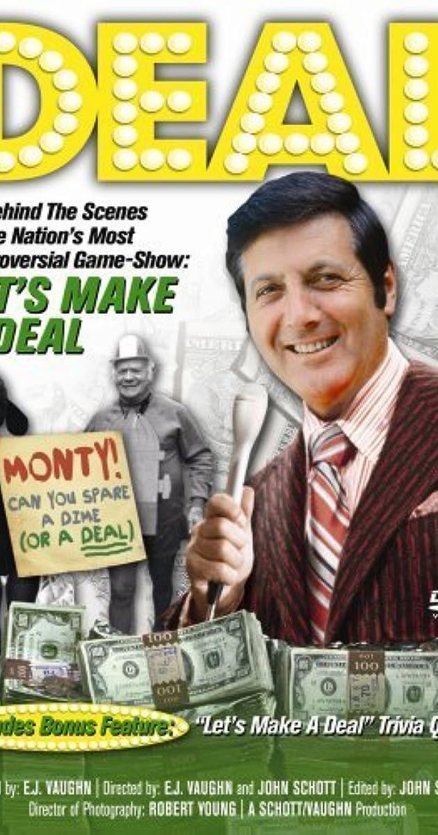 Deal (1977) - IMDb