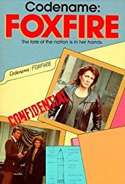 Code Name: Foxfire Poster