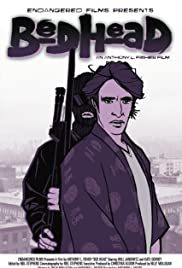 Bed Head Poster
