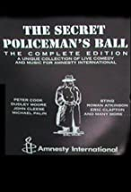 Primary image for The Secret Policeman's Third Ball