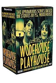 Wodehouse Playhouse Poster