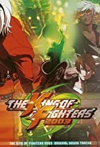 Primary image for The King of Fighters 2003