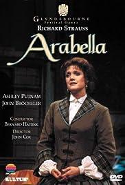 Arabella Poster