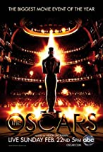 Primary image for The 81st Annual Academy Awards