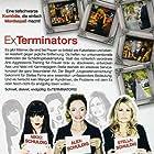 Heather Graham, Jennifer Coolidge, and Amber Heard in ExTerminators (2009)