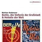 Berlin - Die Sinfonie der Großstadt (1927)