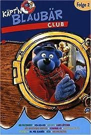Käpt'n Blaubär Club Poster