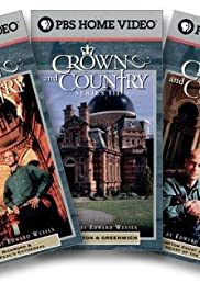 Crown and Country Poster