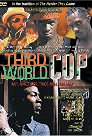 Third World Cop Poster