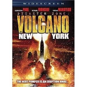 Disaster Zone: Volcano in New York (2006) online sa prevodom